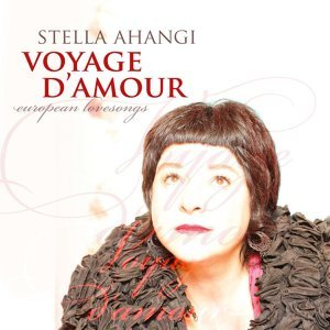 Stella Ahangi 歌手頭像