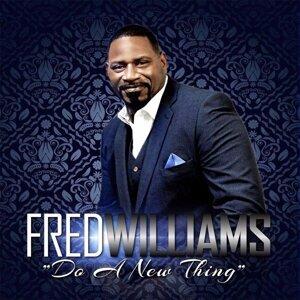 Fred Williams 歌手頭像