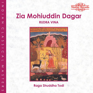 Zia Mohiuddin Dagar, Uday Bhawalkar, Yvan Trunzler 歌手頭像