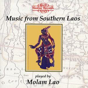 Molam Lao 歌手頭像