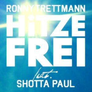 Ronny Trettmann ft. Shotta Paul 歌手頭像
