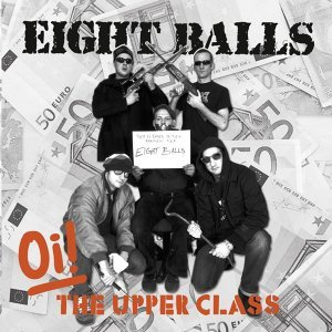 Eight Balls 歌手頭像