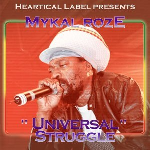 Mykal Roze