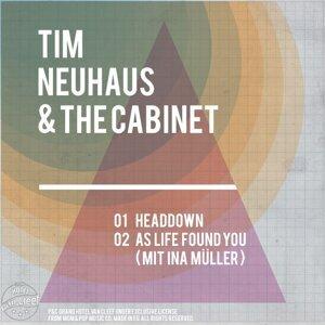 Tim Neuhaus (mit Ina Müller)
