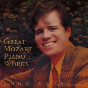 John Novacek 歌手頭像