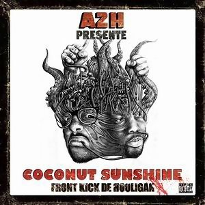Coconut Sunshine 歌手頭像
