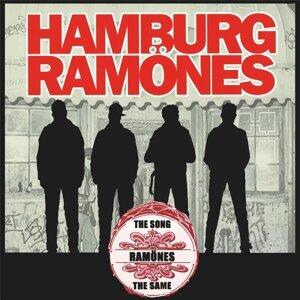 Hamburg Ramönes 歌手頭像