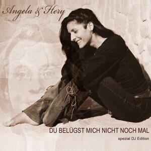 Angela & Hery - Die Alpenpiraten 歌手頭像