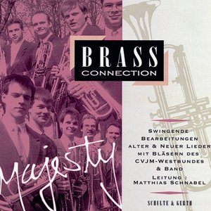 Brass Connection 歌手頭像