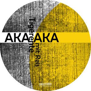Aka Aka 歌手頭像
