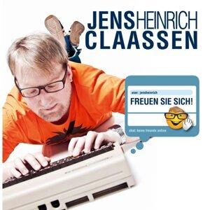 Jens Heinrich Claassen 歌手頭像
