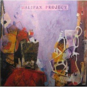 Halifax Project 歌手頭像