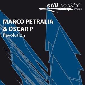 Marco Petralia & Oscar P 歌手頭像