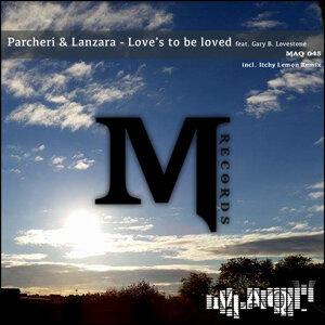 Parcheri & Lanzara featuring Gary B. Lovestone 歌手頭像