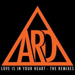 A.R.D 歌手頭像