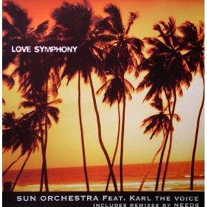 Sun Orchestra