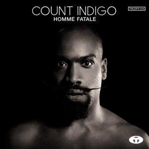 Count Indigo アーティスト写真