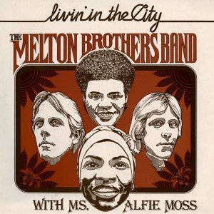 The Melton Brothers Band & Alfie Moss 歌手頭像