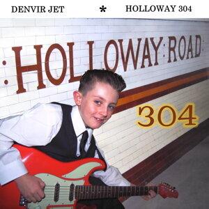 Denvir Jet 歌手頭像