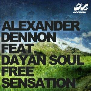 Alexander Dennon 歌手頭像