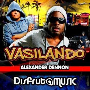 Alexander Dennon