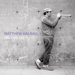 Matthew Halsall 歌手頭像