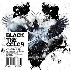 Black The Color 歌手頭像