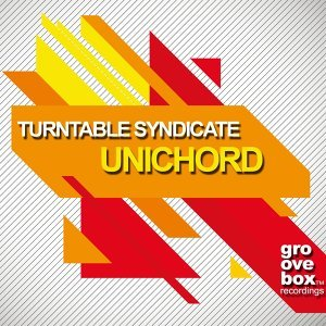 Turntable Syndicate 歌手頭像