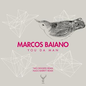 Marcos Baiano 歌手頭像