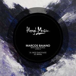 Marcos Baiano