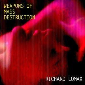 Richard Lomax