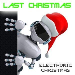 Last Christmas! 歌手頭像