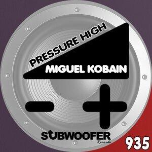 Miguel Kobain 歌手頭像