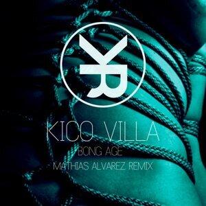 Kico Villa 歌手頭像