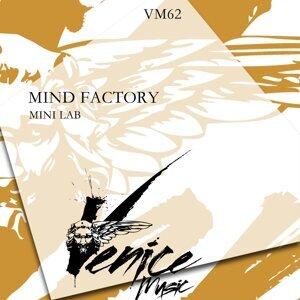 Mind Factory 歌手頭像