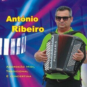 António Ribeiro 歌手頭像