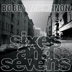 Bobby McKinnon
