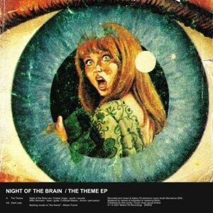 Night Of The Brain 歌手頭像