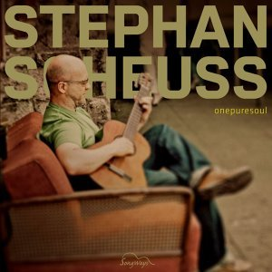 Stephan Scheuss 歌手頭像