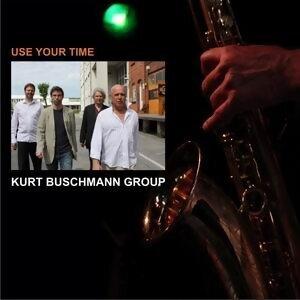Kurt Buschmann Group アーティスト写真