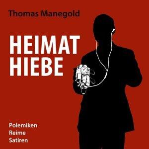 Thomas Manegold 歌手頭像