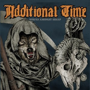Additional Time 歌手頭像