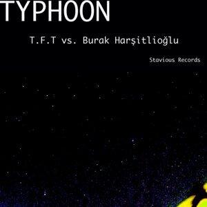 T.F.T. & Burak Harşitlioğlu 歌手頭像