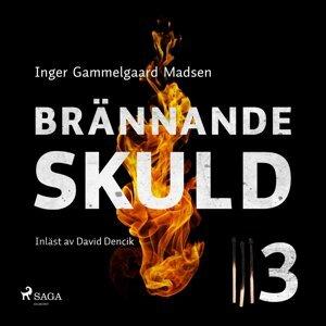 Inger Gammelgaard Madsen 歌手頭像
