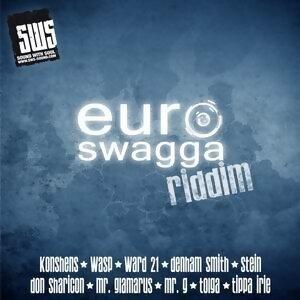 Euro Swagga Riddim 歌手頭像