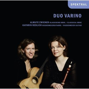 Duo Varino 歌手頭像