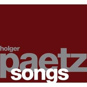 Holger Paetz 歌手頭像