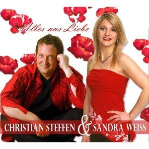 Sandra Weiss & Christian Steffen 歌手頭像