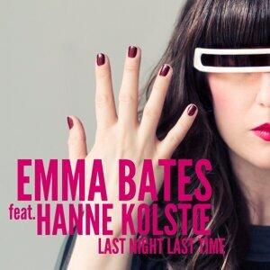 Emma Bates 歌手頭像