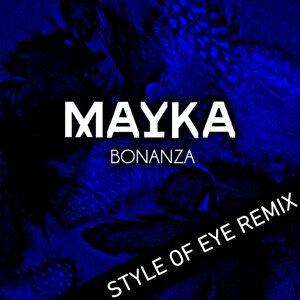 Mayka feat. Style of Eye 歌手頭像
